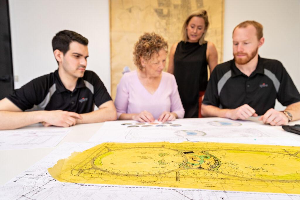 town planning, spiire, shepparton, albury. wodonga, bendigo, canberra, geelong, melbourne