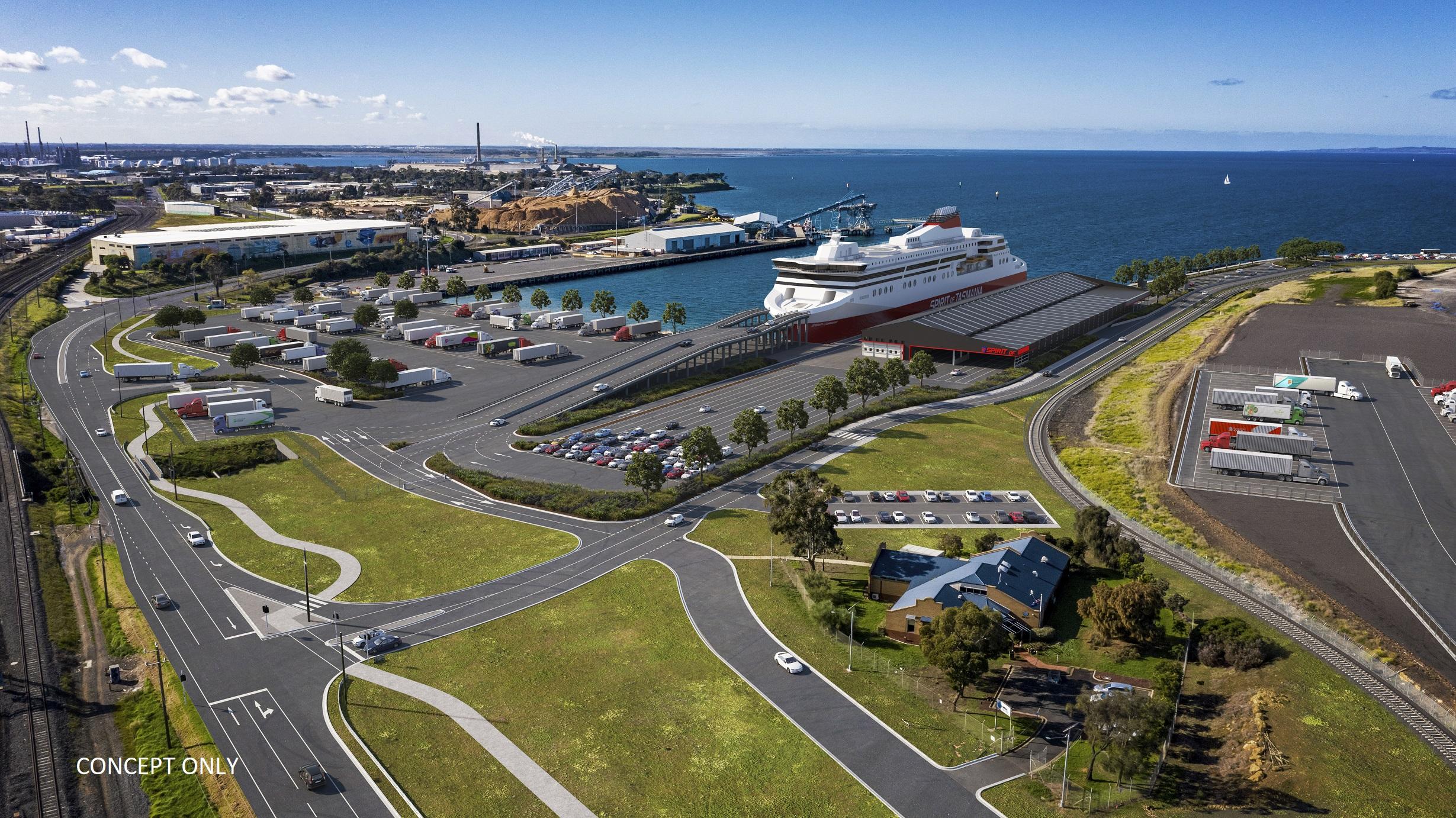 Surveying Geelong, 3D Renders Geelong, Town Planning Geelong