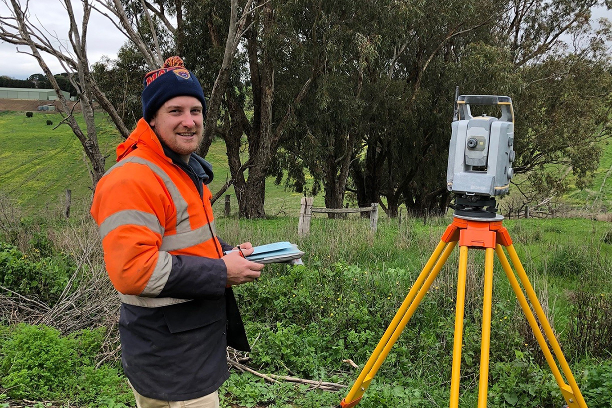 Surveying Melbourne, Licensed Surveyor Melbourne