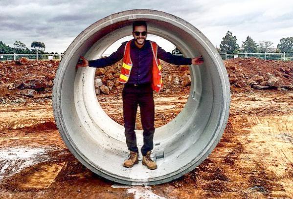 civil engineer melbourne