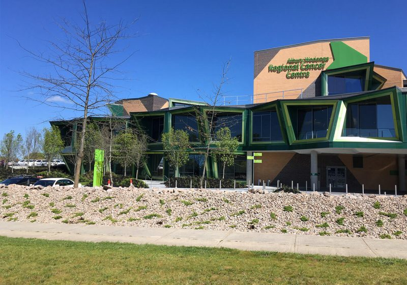 Albury Wodonga Regional Cancer Centre