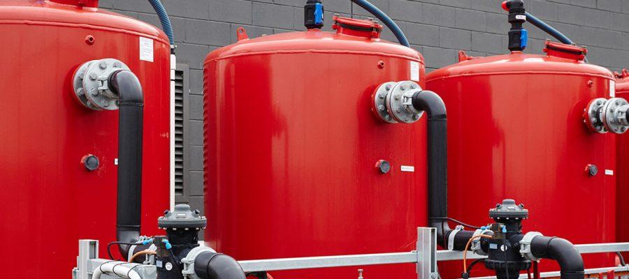Water engineering, WSUD, Stormwater harvesting, spiire, melbourne
