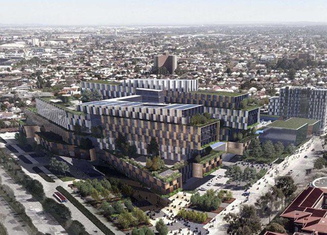Footscray Hospital