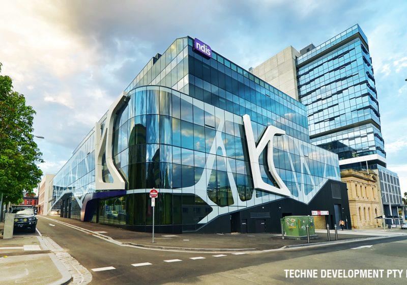 NDIS Headquarters Geelong