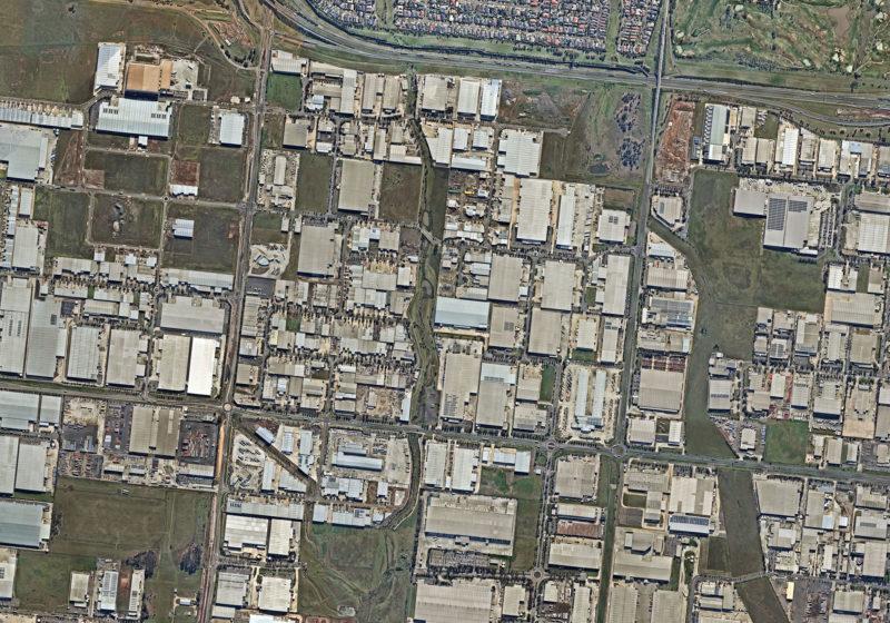 Dexus Industrial Estate