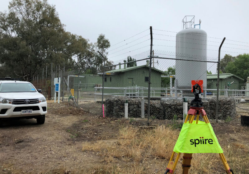 Wodonga Creek Raw Water Pump Station Upgrade