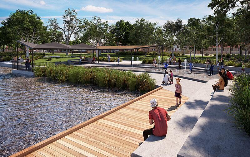 Bendigo Municipal Baths Redevelopment
